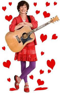 Nancy Stewart/ great collection of downloadable songs and activities. Precious! Free  for pre-K K some for 1st.