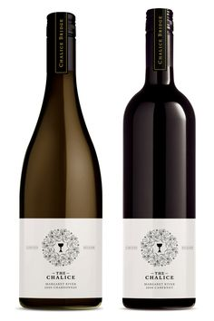 """""""The Chalice – Limited Release"""" by Chalice Bridge Estate, a winery from Margaret…"""