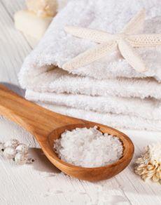 Acne Treatments - Sea Salt   Skinacea.com