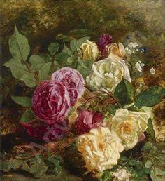 Adriana Johanna Haanen 1814 - 1895