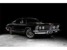 1963// Buick Riviera