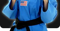 Delgado Karate for Martial Arts Self-Defense, Fitness and Fun | Bronx New York