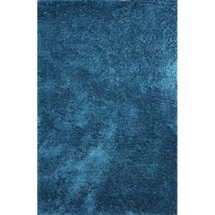 Varick Gallery Shadwick Teal Area Rug