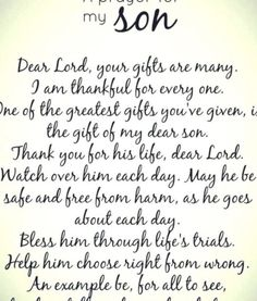 Love you and miss you….. – A Soldiers Momma Son Birthday Quotes, Happy Birthday Son, Mother Quotes, Dear Lord, Great Gifts, Love You, Thankful, Soldiers, Life