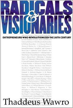 Entrepreneur Biographies