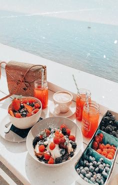 Cute Food, Good Food, Yummy Food, Healthy Snacks, Healthy Recipes, Images Esthétiques, Snacks Saludables, Food Goals, Aesthetic Food