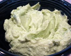 Guacamole With Cottage Cheese | The Spiced Life --SO GOOD!!! Regular repeater at my house!!!!