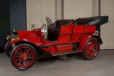 1908 Great Smith - (Smith Automobile Co. Topeka, Kansas 1898-1911)
