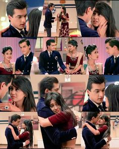 kaira luvers Cutest Couple Ever, Cute Love Couple, Best Couple, Cute Couples Photos, Cute Couple Pictures, Girl Pictures, Kartik And Naira, Kaira Yrkkh, Cute Prom Dresses
