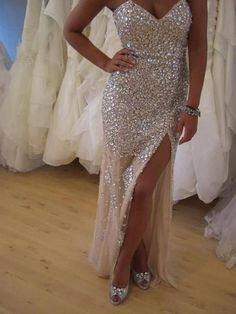 I want this for prom.  #prom  #dress