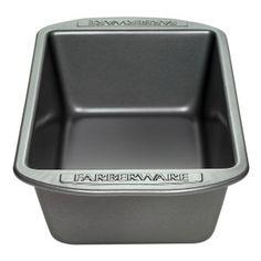 Farberware Nonstick Bakeware 9-Inch x 5-Inch Loaf Pan