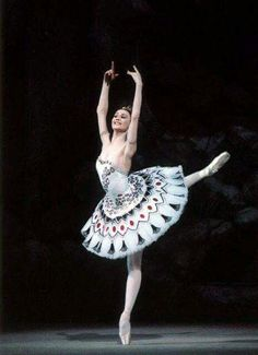 #balletskirt