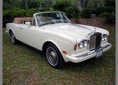 1985 Rolls-Royce Corniche |$84,900