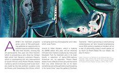 Art Basel Miami Beach Week (Picasso's 'Le Peintre et son Model dans un Paysage' 1963)