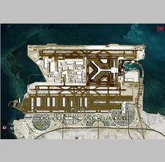 OMA in the emirate of Qatar: Airport City in Doha - Arquitectura Viva · Architecture magazines