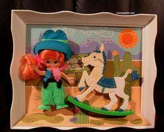I had these dolls, Flatsies Flatsies there flat and that's that, and that's that!!LOL