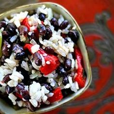 Easy Black Beans And Rice from Simply Recipes, found @Edamam!