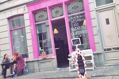 Theekamer Pien - St. Janstraat 24