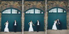 [Wedding] Kathleen & Tim – Phoenixville Foundry in Phoenixville, PA