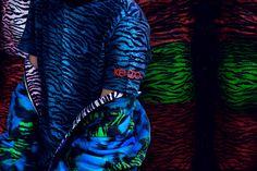 Urban Jungle (Kenzo x H&M editorial) - Eduard Enache Style Challenge, Big Fashion, Kenzo, Urban