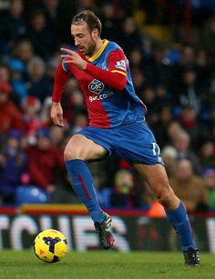 Glenn Murray - Palace 3-1 West Brom