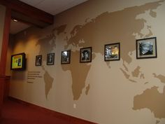Waggoner Media Photo Gallery | bible-center-church | missions_wall