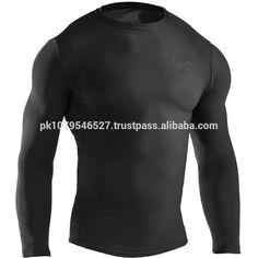 custom design rash guard Black #bjj_rash_guard, #black