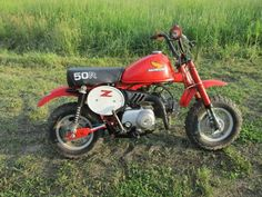 1969 Indian Mm5a Mini Bambino 49cc Vintage Indian Dirt Bikes