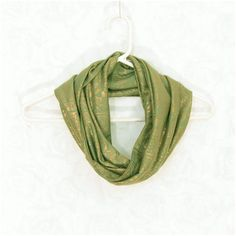 Green Infinity Scarf Gift for Her Circle Scarf Tube Scarf Spring Cowl... ($22) ❤ liked on Polyvore featuring accessories, scarves, green scarves, light weight scarves, lightweight scarves, loop scarves and green infinity scarves