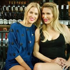 Kristen Taekman Reveals To Brandi Glanville That One Of Her Real Housewives of New York Co-Stars Had Visual Coke Residue During Filming?