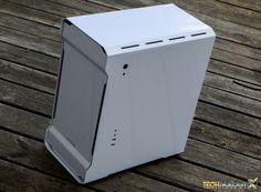 Today we are taking a look at the Phanteks Enthoo Evolv; a micro-ATX, and mini-ITX case, designed to be the end-all-be-all for those looking for a small,
