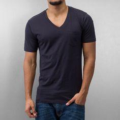 Urban Classics T-Shirt blau