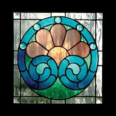Gallery For > Stained Glass Patterns Victorian