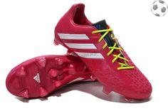 adidas Predator LZ TRX FG 2014 World Cup Rose Rouge FT5729