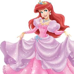 Princess Ariel - Disney Princess Photo (33693713) - Fanpop fanclubs