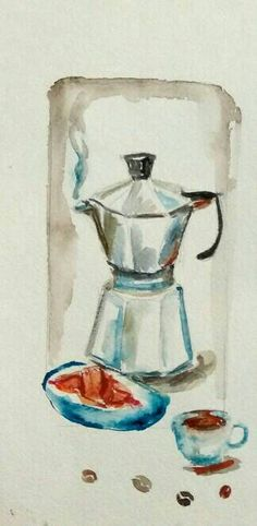 Check out this item in my Etsy shop https://www.etsy.com/listing/461357100/coffee-styles-original-watercolor-a4