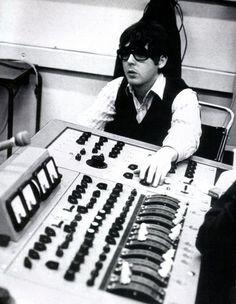 Revolver sessions, 1966