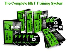 Scott's M.E.T. system WILL help you transform your body and achieve your goals -- IF you're willing to do the work. There's no free magic carpet rides to a great physique. However - I do believe down to the core of my soul that this is the FASTEST way to your goals. http://smb06.org/scott-abels-met-training-system
