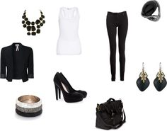 """Untitled #30"" by duranyikfanni on Polyvore"