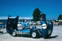 2 Sebring1957CorvetteSS 620x415 1957 Sebring 12 Hour Grand Prix   Race Profile