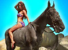 Instagram media by maximbochkaryov555 - Новое видео у меня уже на канале.  Красавица на лошади. Водопад. Лазаревское. Юный бизнесмен. Крабовое ущелье. Парашюты.  Ссылка на видео в профиле.  #красотка #красавица #Лошадь #Лошади #СчастьеНеЗаГорами #Лазаревское #КрабовоеУщелье #СвирскоеУщелье #ЧерноеМоре #Море #РозаХутор #КраснаяПоляна #Водопад #Пермь #Сочи #Путешествие #Парашюты #ЗОЖ #красивыерф #permgirls #самыекрасивыерф #Бизнесмен