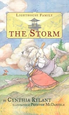 The Storm - Cynthia Rylant
