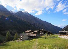 Immagine di casa o villa su frazione les toules, 56, Valsavarenche