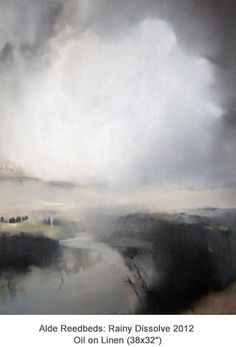 Contemporary Landscape Paintings suffolk, Artists Paintings Suffolk