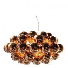 Innermost Beads Octo Pendant