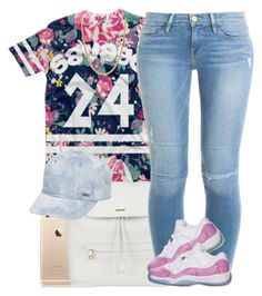 """""""Floral x Snakeskin"""" by livelifefreelyy ❤ liked on Polyvore"""