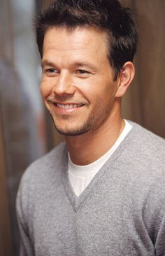 Mark Wahlberg photographed in 2003