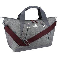 d64a7fdfb5fe adidas Studio 2 Duffel Bag - Grey