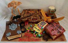 Harry Potter cake -amazing