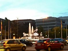 Things to do in Madrid, Spain! | laurasbestlife.com